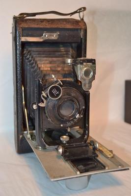 Camera [Pocket Ensign]