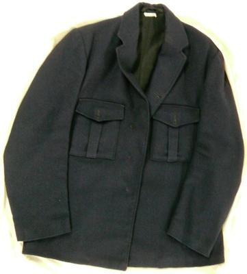 Uniform [Motorman's Jacket]