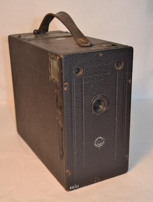 Camera [Ensign Box]