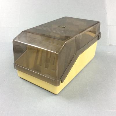 Storage Case [Floppy Disks]