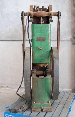 Compressor [Acetylene]