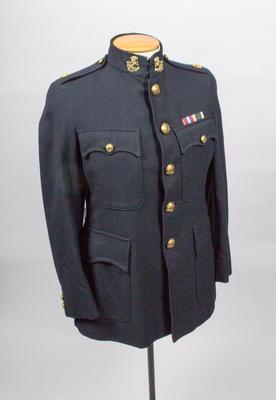 Uniform Jacket [Army Dress]