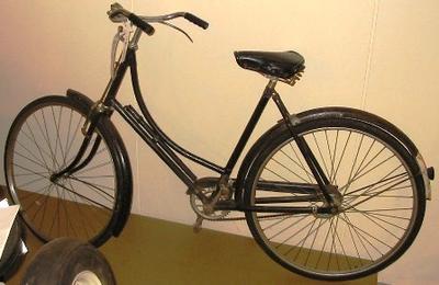 Bicycle [Triumph]