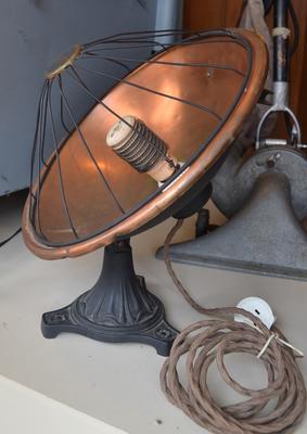 Heater [Westinghouse]