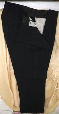 Uniform [Inspectors uniform]