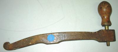 Bow saw frame