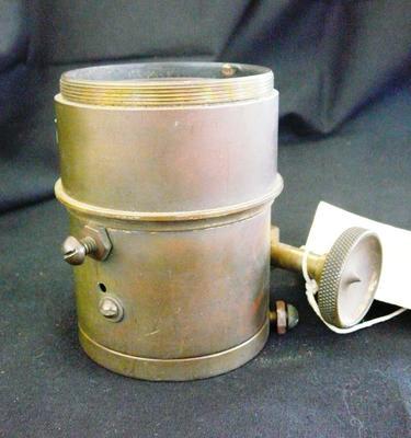 Projector Lens [Gaumont Milimeter]