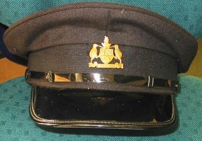 Cap [Traffic Officers Uniform]