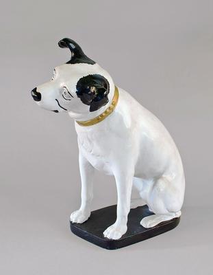 Ornament [HMV Dog]