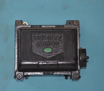 Switch Gear [Memrex Senior]