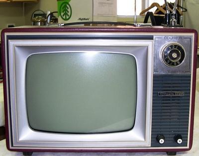 Television [Ultimate-EKCO]