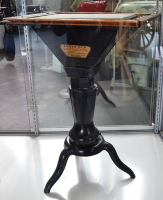 Mimeo scope [Edison-Dick]