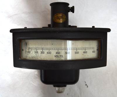 Multicellular Voltmeter