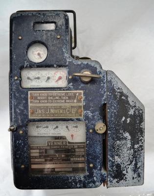 Slot Meter [Venner]