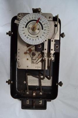 Meter, electrical