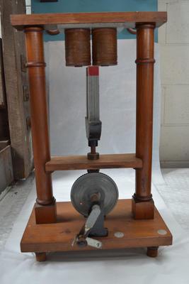 Megger Generator