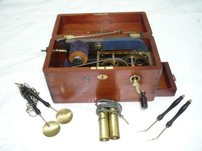 Shock Treatment Unit
