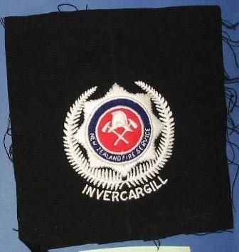Blazer monogram [Invercargill]
