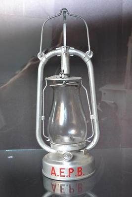 Paraffin Lantern [AEPB]