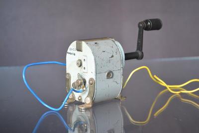 Telephone generator