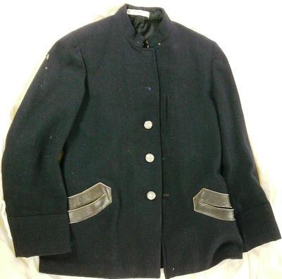 Uniform Jacket [Motorman ATB]
