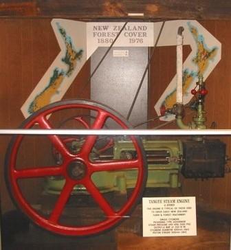 Steam Engine [Tangye]