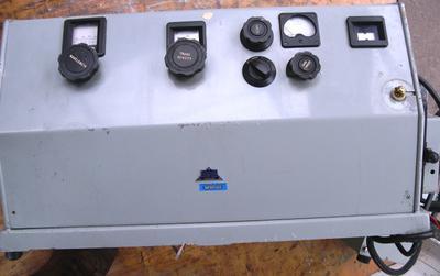 Spectrophotometer [Unicam SP500]