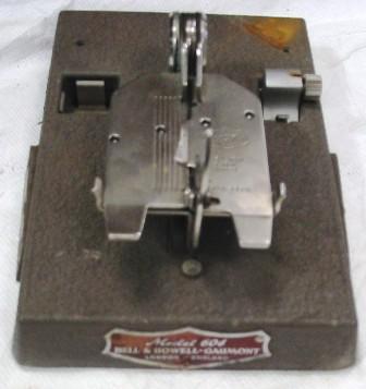 Splicer - Film