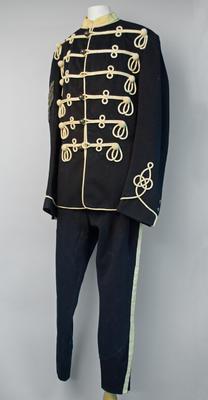 Uniform [Policeman's Jacket]