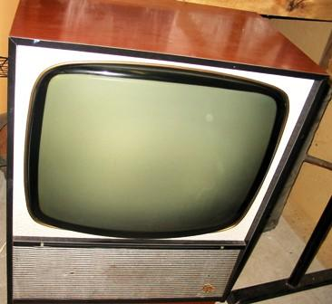 "Television Set [Group Rentals 23""]"