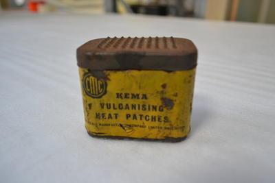 Puncture Kit