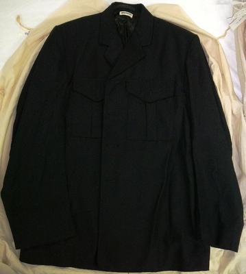 Uniform - Jacket