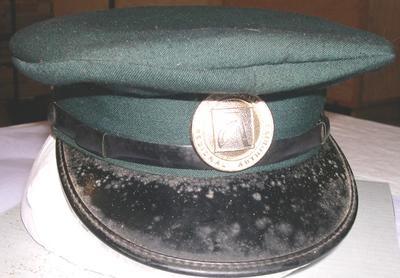 Uniform [Ex-Auckland Regional Authority]