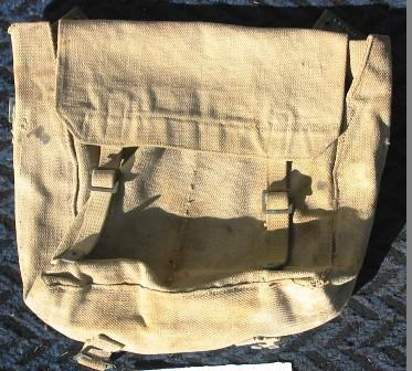 Duffle Bag (Navy Kit)