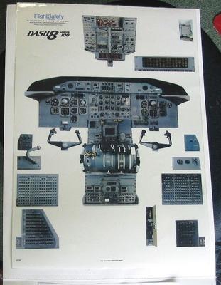 Dash8 series 100