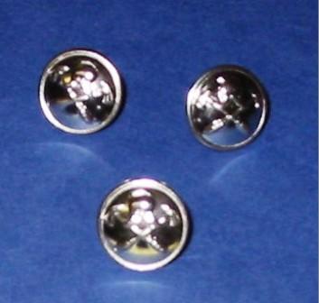 Uniform Buttons [Tunic Button]