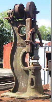 Hammer - Blacksmith's