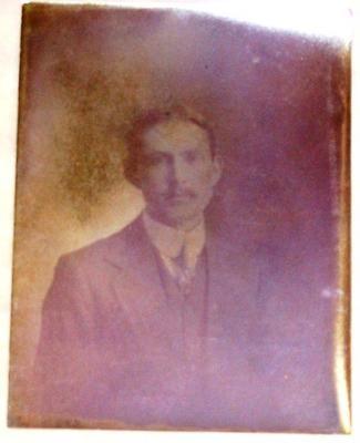 Photograph - Portrait