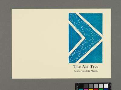 The Ala Tree [cover]