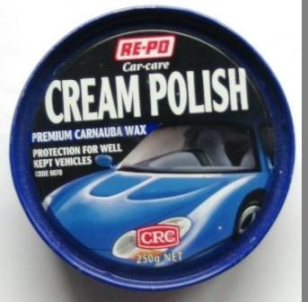 Tin - Polish RE-PO Collection
