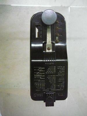 Morse Code Signaller