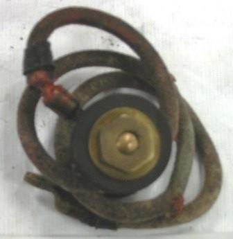 Brush Holders - Rotary Ringing Machine