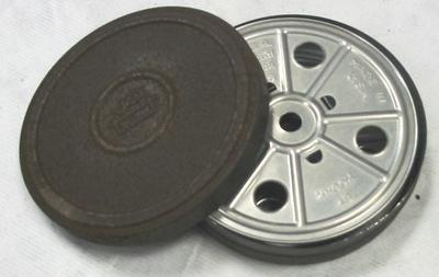 Spool and Case for Film