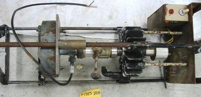 Generator - Beam