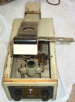 Densitometer - Transmission
