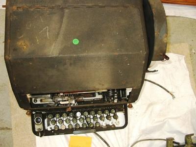 Teleprinter - Teletype