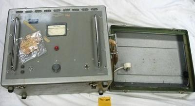 Generator - Noise Power