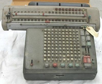 Calculator - Monroematic