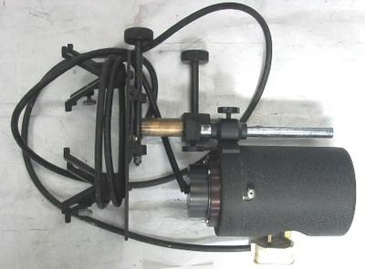 Equipment - Photographic Microscope