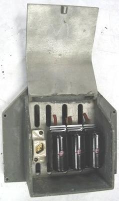 Tee Box - GAEL